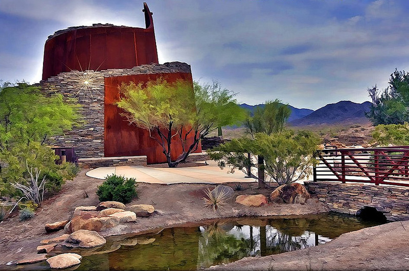 Residential Communities
