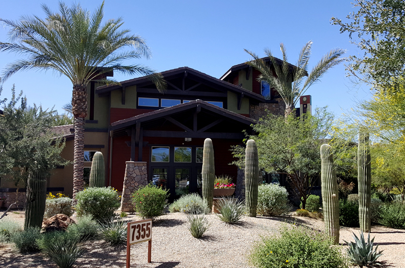 Multi-Family Complexes