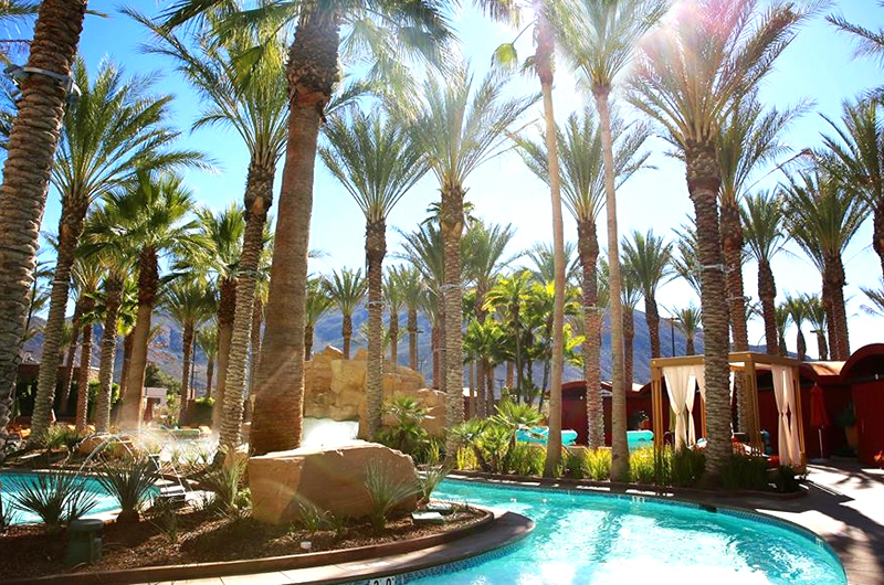 Resort / Hotel / Commercial
